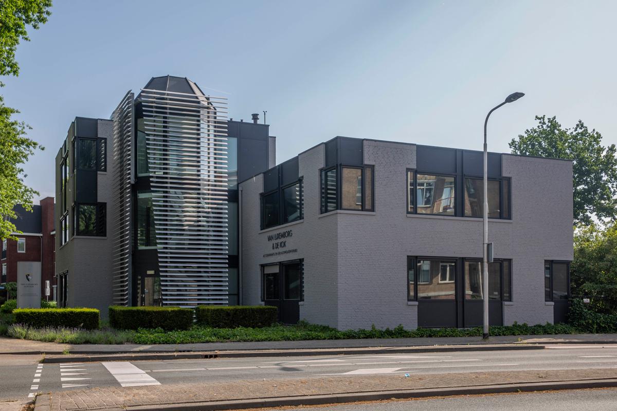 Van Luxemborg & De Kok